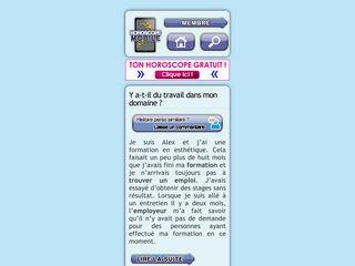 L'horoscope sur mobile m'a changé la vie