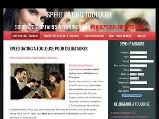 Faites une rencontre sur Toulouse rapidement