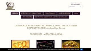 Cnathalie.com Création de votre site internet professionnel