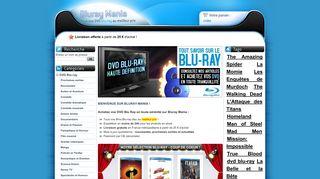 Blu ray 3d et coffrets pas cher