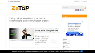 Publier un article digital sur un blog