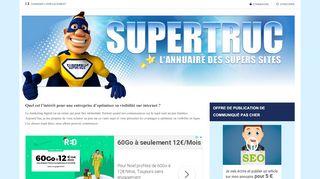 Publier un article sponsorisé utile au netlinking